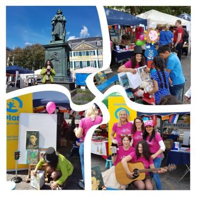 Fest der Kulturen, Bonn, May 2017