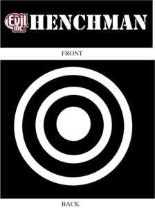Henchman copy