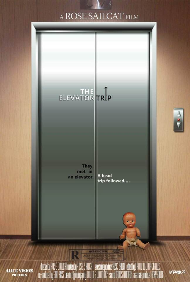 _22The Elevator Trip_22 poster