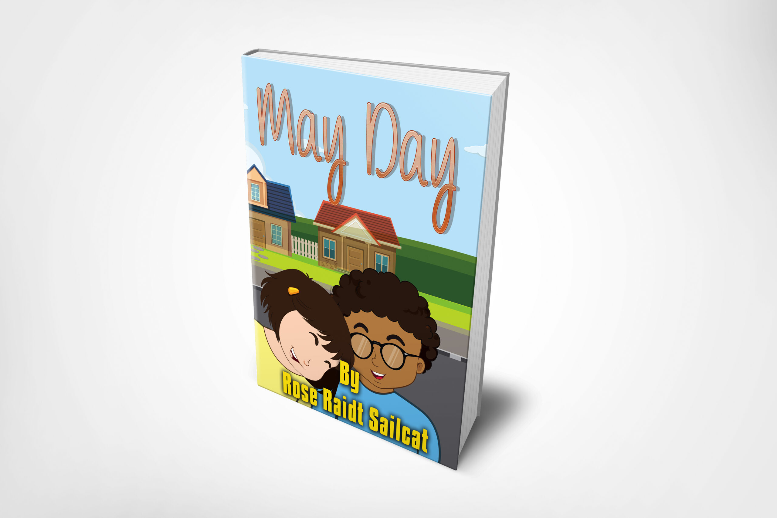 May Day 3D