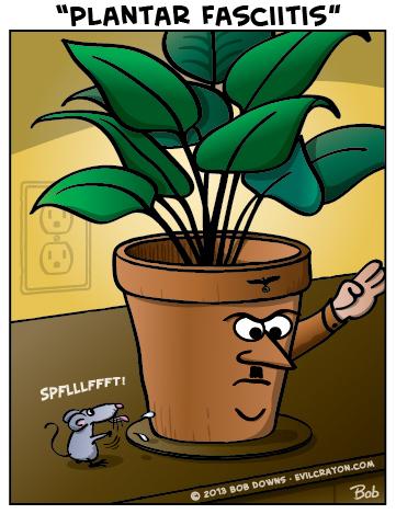 Plantar Fascitis
