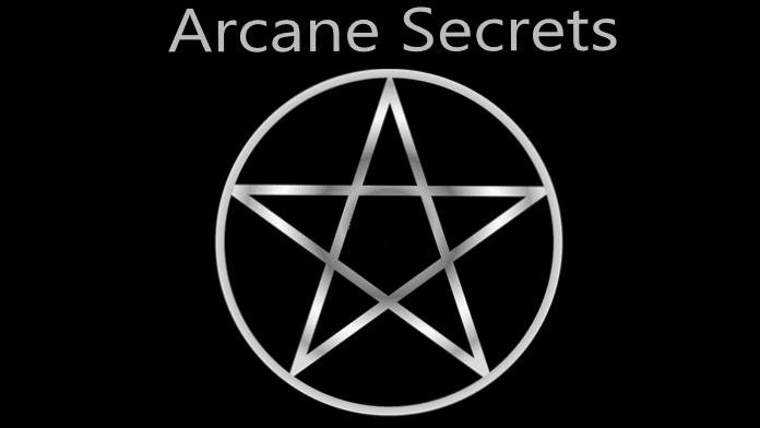 Arcane Secrets