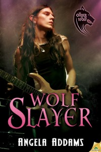 wolf-slayer