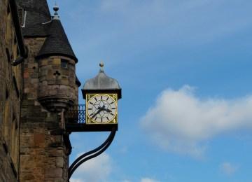 Edimbourg #3 : Sur les traces de J.K. Rowling