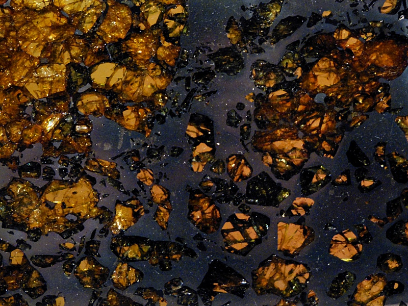 Minerais et roches
