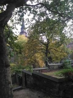 Chroniques anglaises #6 : Édimbourg a volé mon cœur