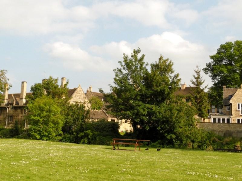 Les Meadows