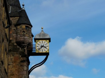 Stamford-Edinburgh