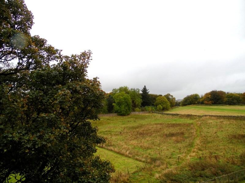 Les ruines de Craigmillar Castle
