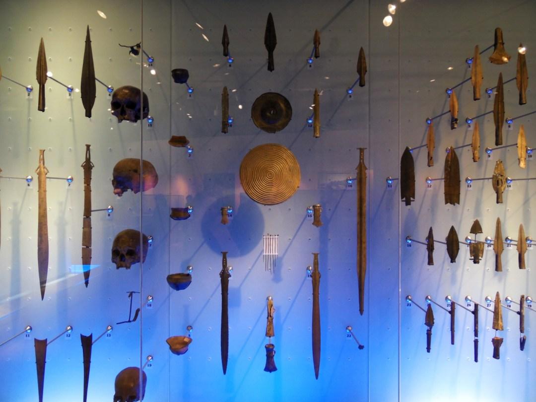 Le Musée de Londres