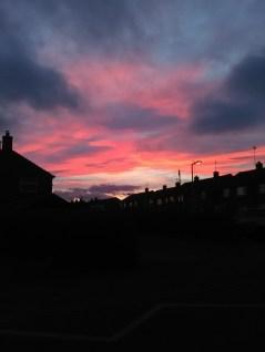 Chroniques anglaises #15 : L'angoisse de la fin de l'hiver