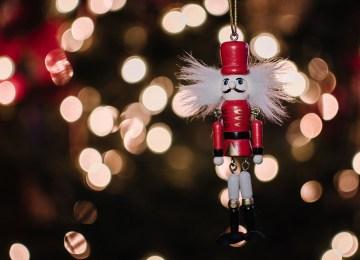Quelques traditions de Noël britanniques - Part I
