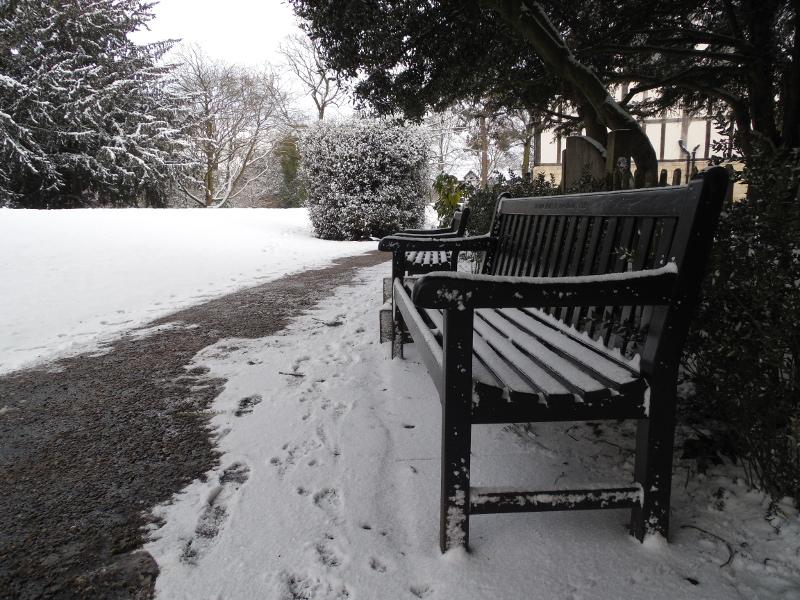 York sous la neige - Partie I