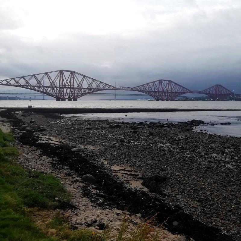 My Scottish diaries #7 // Deux mois à Edimbourg !