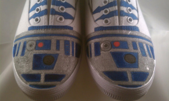 R2 Fronts