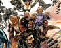The Things I Do For Comics – The First X-Men #1