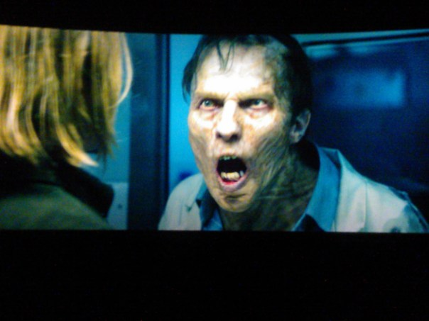 world war z zombie pictures