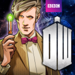 Click here to get Doctor Who: Legacy on iTunes!