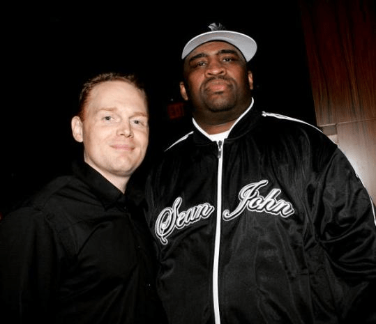 patrice and bill