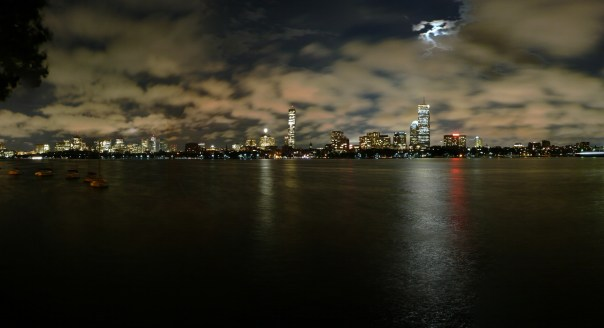 Boston is the perfect city for the supernatural!