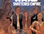 Evil Geek Book Report – Journey To Star Wars: The Force Awakens – Shattered Empire #1-4
