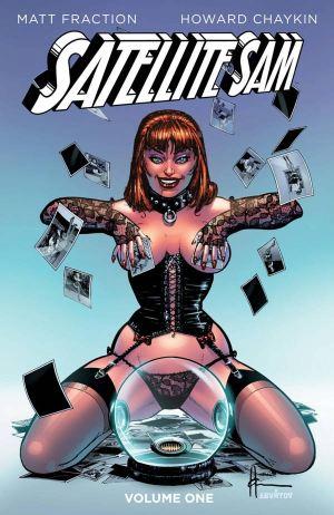 Satellite Sam Volume One from Image Comics