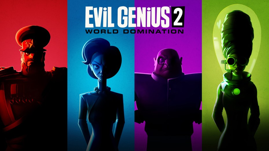 EVIL GENIUS GRATIS,STEAM,PC,REBELLION, [Guida] Come ottenere Evil Genius Gratis