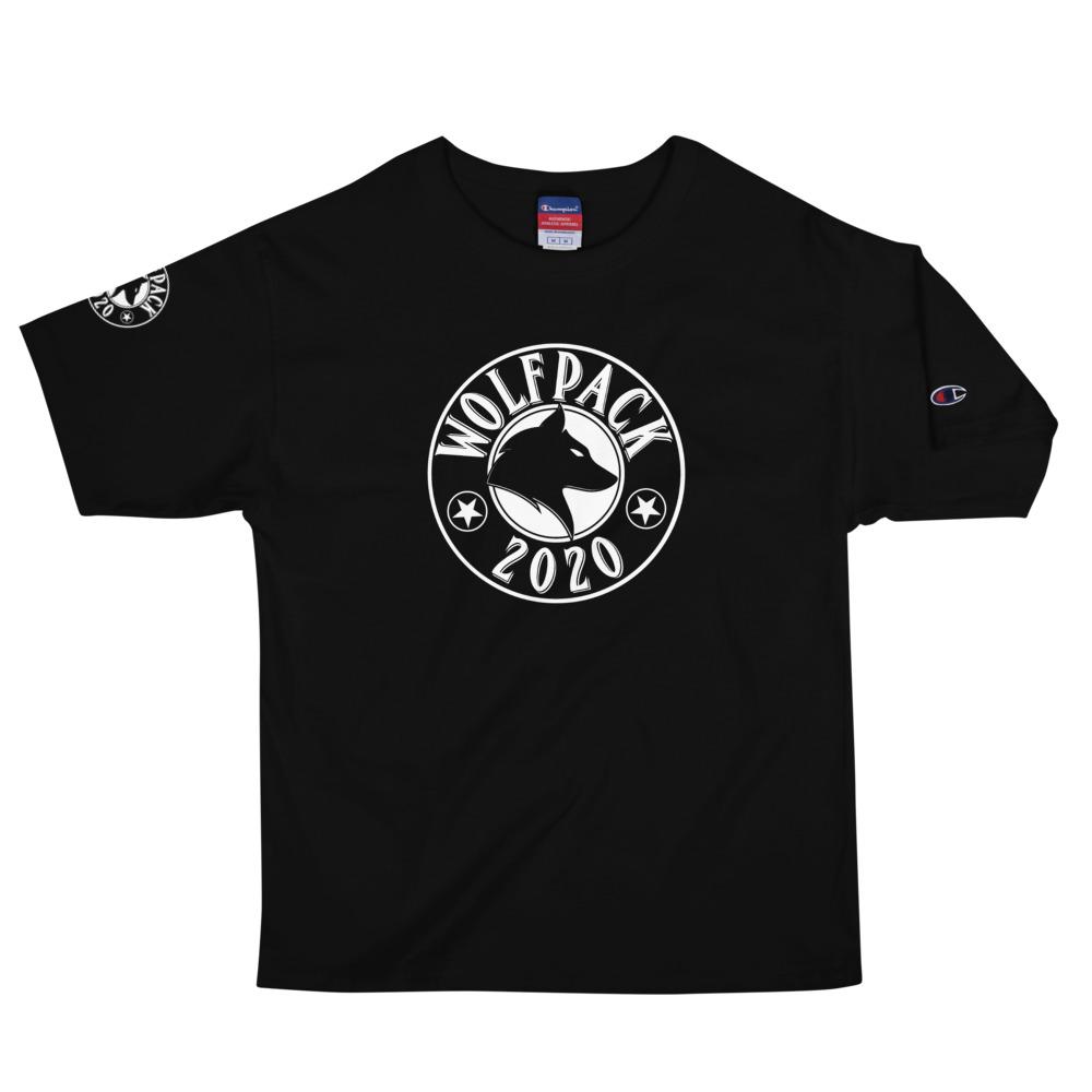 Wolfpack 2020 <br>Men's Champion T-Shirt