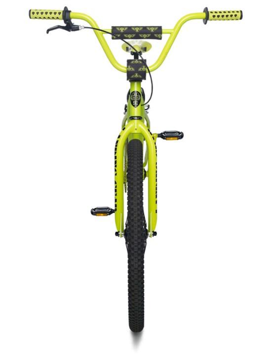 DC x SE Racing Quadangle and PK Ripper Fixed Gear Bikes ...