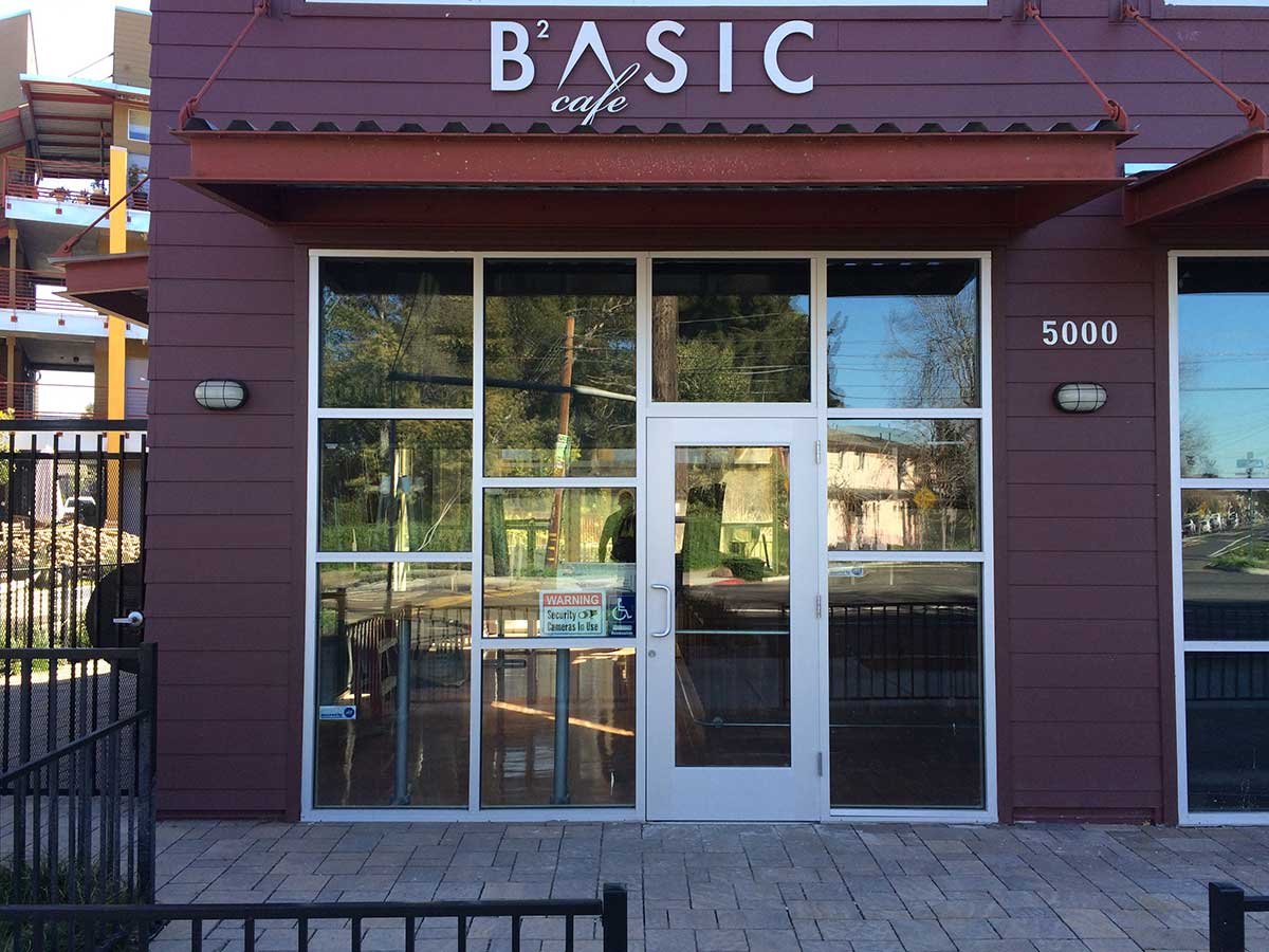 Gerorge Lafrance Restaurant Bar Startup East Bay Ca