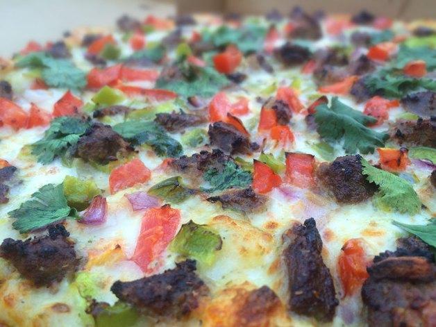 kale-paneer-pizza