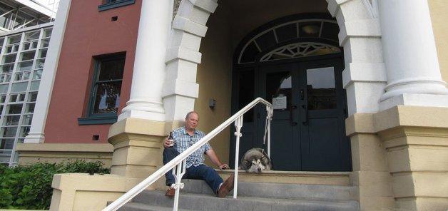 brian-donahue-emeryville-city-hall