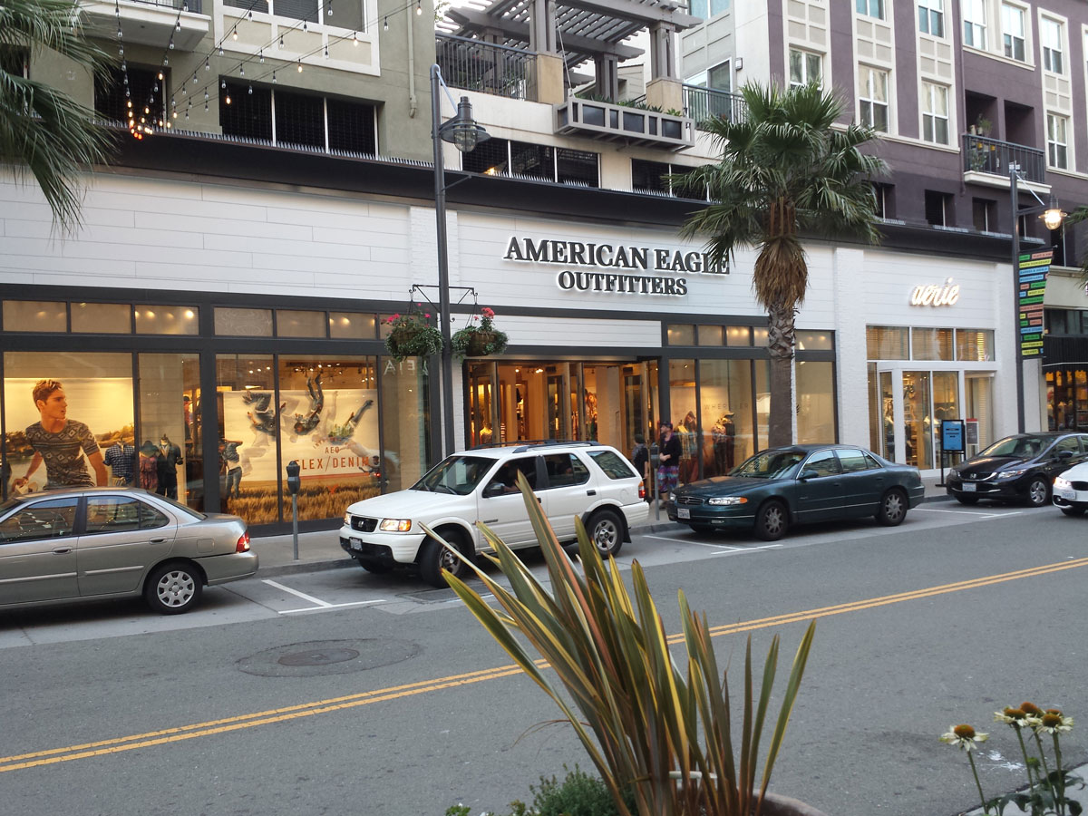American Eagle Grand Opening Monthly Farmers Market Comes To Bay