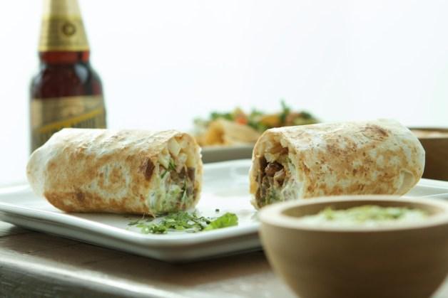 Best Coast Burritos