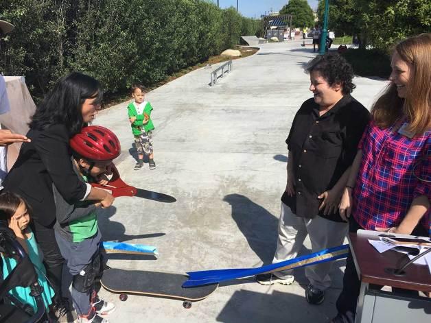 Joseph Emery Skate Spot