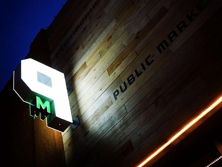 Emeryville Public Market announces Granja Eatery, Oui Oui Macaron tenants