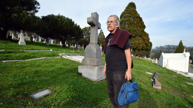 East Bay Times recounts story of Lawman killed in Emeryville in 1897