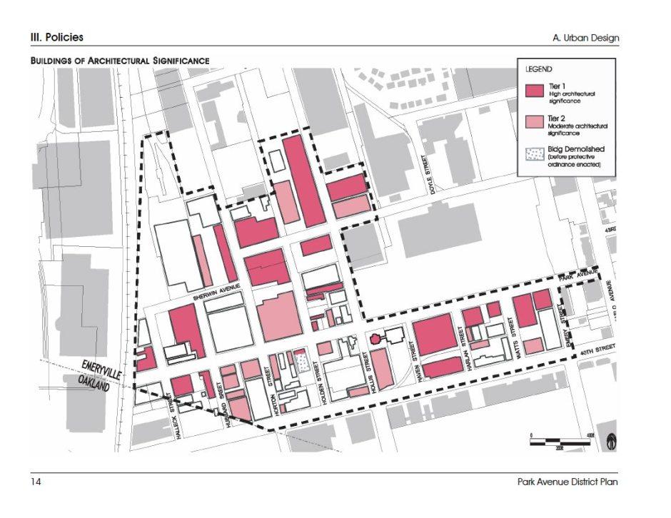 emeryville-park-avenue-district-map