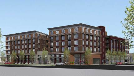 Emeryville Apartments For Sale
