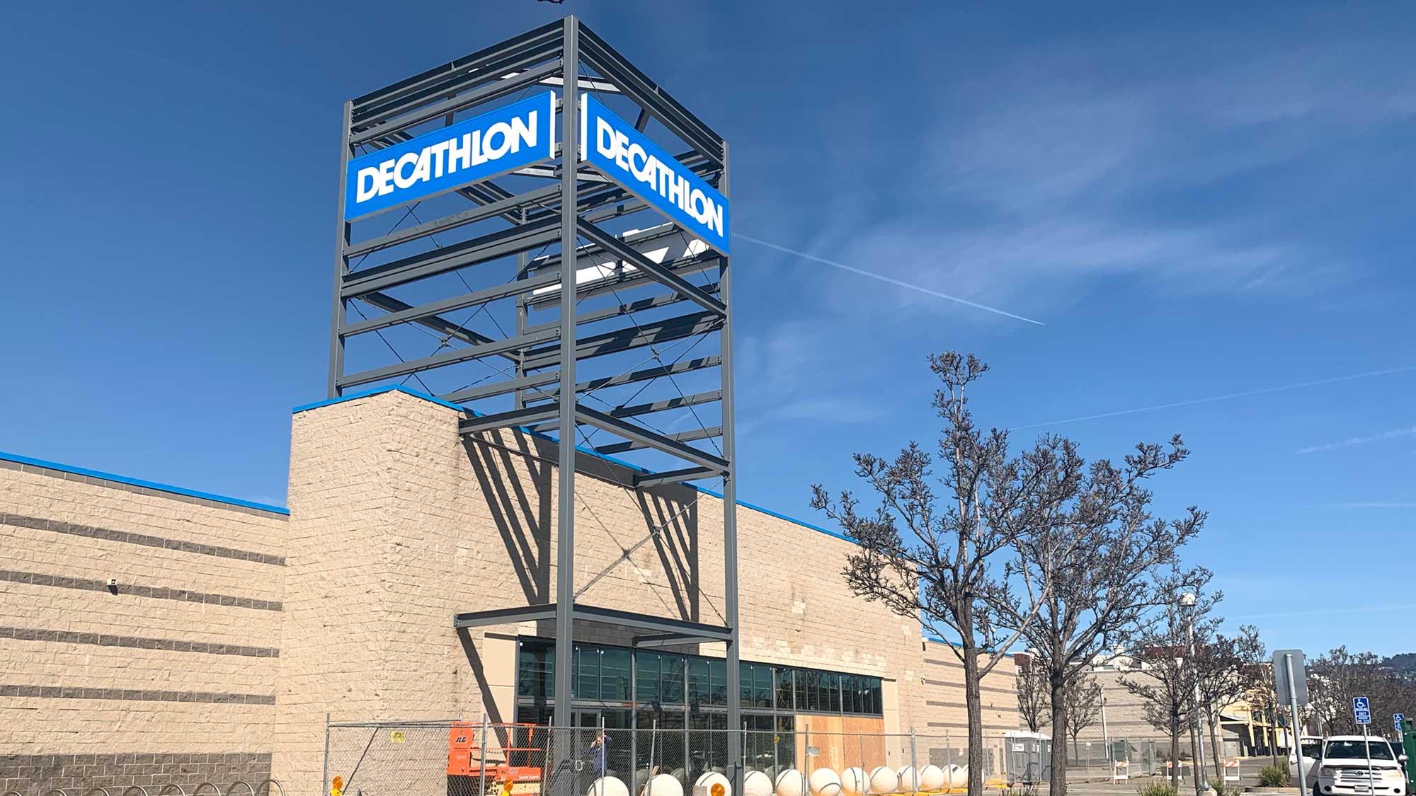 4170cbf1240 Decathlon Sets Grand Opening Date for 'Flagship' Emeryville Sporting Goods  Store - The E'ville Eye Community News