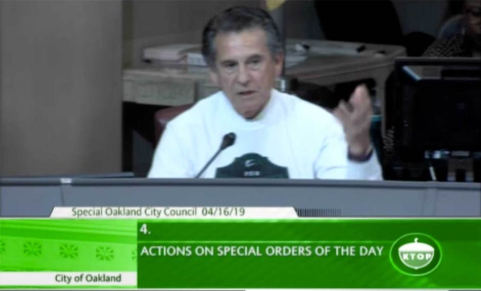 Oakland Councilmember Warns Oakland and Emeryville that they may