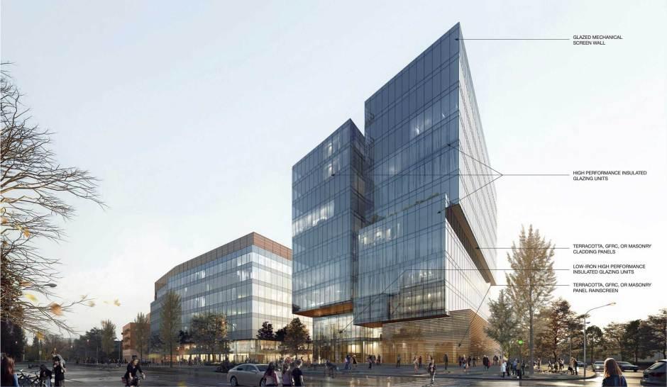 Emeryville Center of Innovation