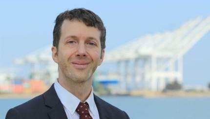 California Gubernatorial Recall Election Candidate David Moore