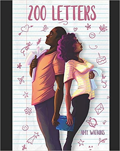 Book Review: 200 Letters