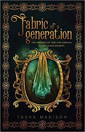 Book Review: Fabric of a Generation
