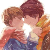 [Fanart] Winter KyuWook >_<