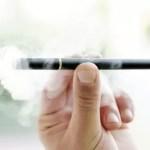 Можно ли курить электронные сигареты?
