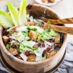 Caesar Salad   eviltwin.kitchen