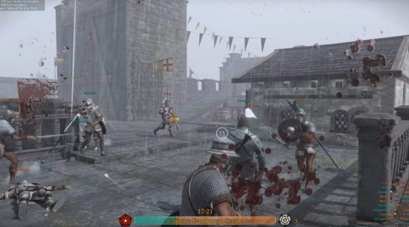 10 Games Like Mount And Blade   The Best Battle Simulation Games     Even the sound effects of iron crushing bone are crispy and juicy like with  M B