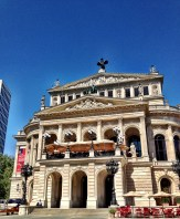 Opera House (Alte Oper)